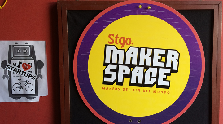 STGO MAKER SPACE